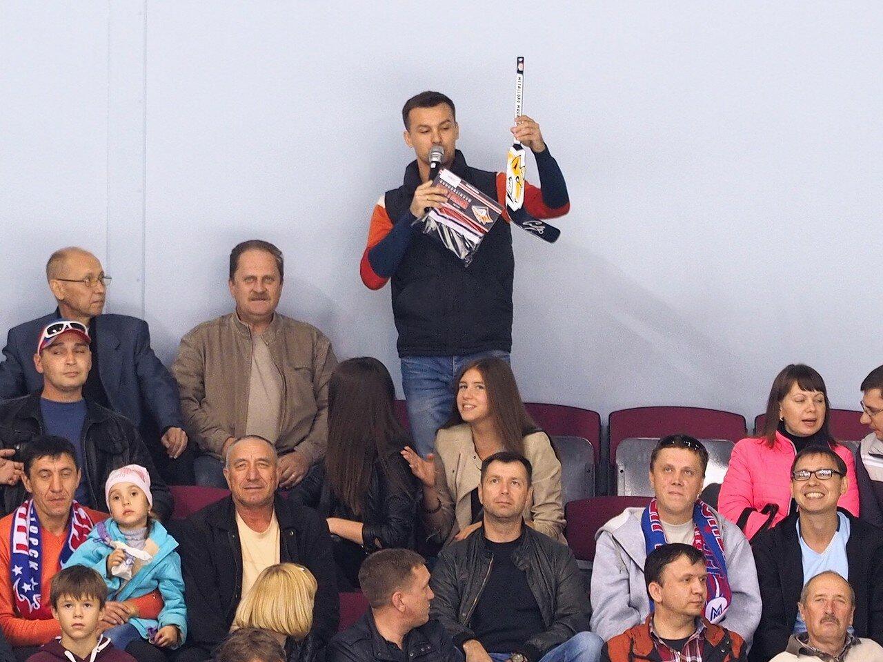 32Металлург - Металлург Новокузнецк 20.09.2015