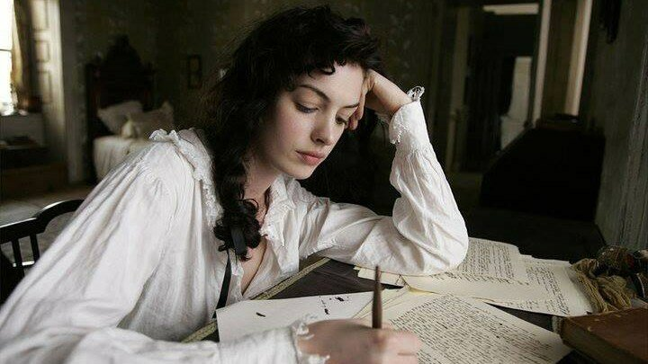 Джейн Остин - Becoming Jane (2006)