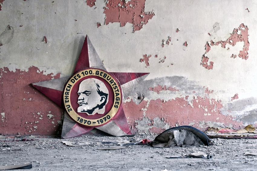 Тихие сказки развалившегося коммунизма