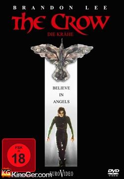The Crow - Die Krähe (1994)