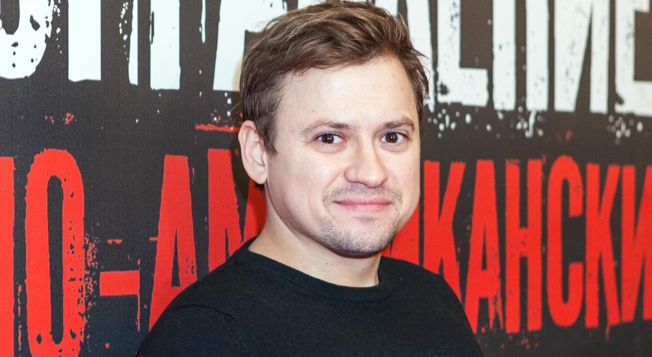 Андрей Гайдулян болен