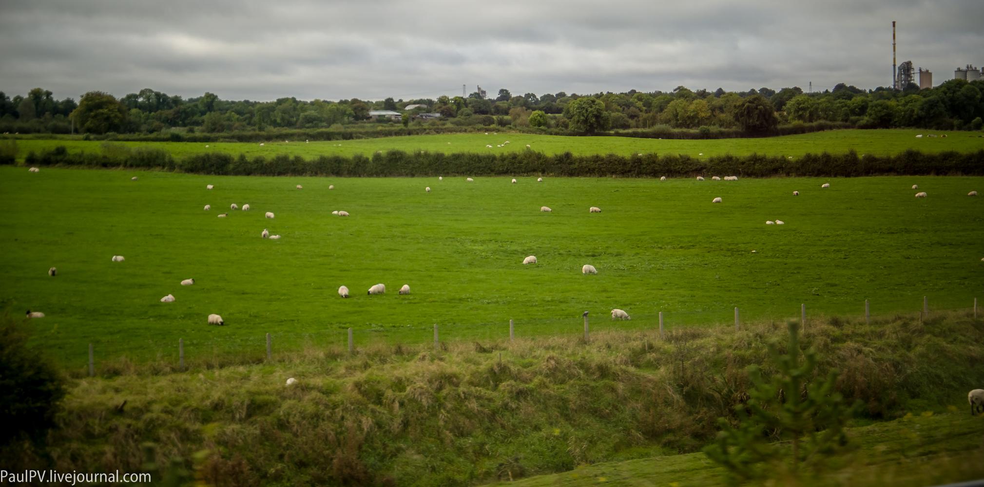 Ирландия, Kilbeggan