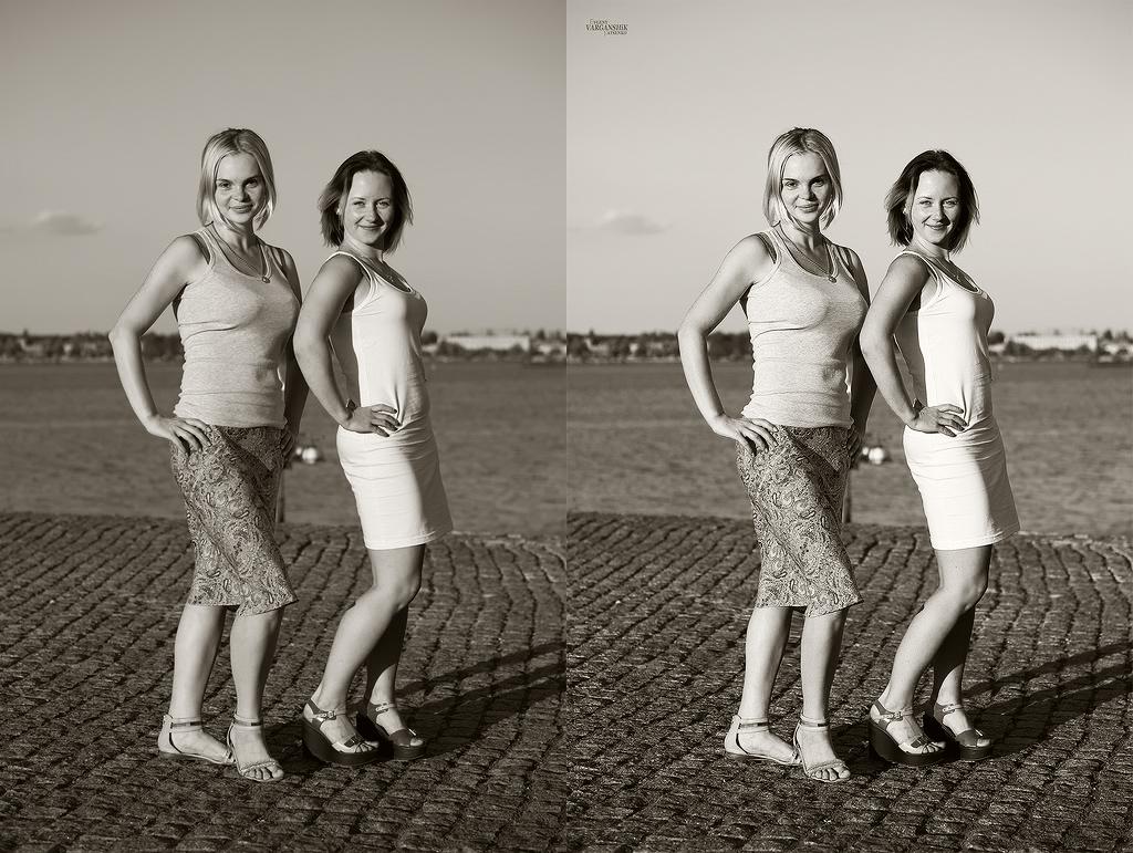 контраст в фотографии классиков разбор примеры подскажу несколько