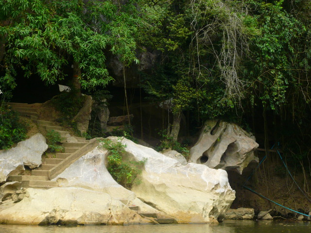 Национальный парк Као Сок (Khao Sok)