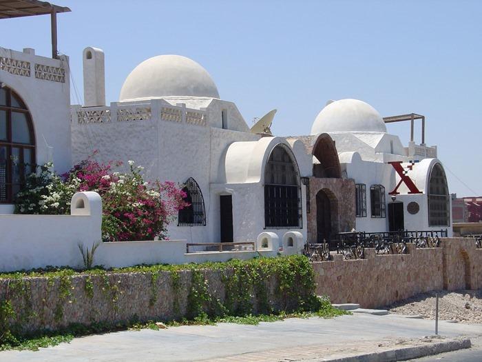 Куда поехать и на что посмотреть в  Египте