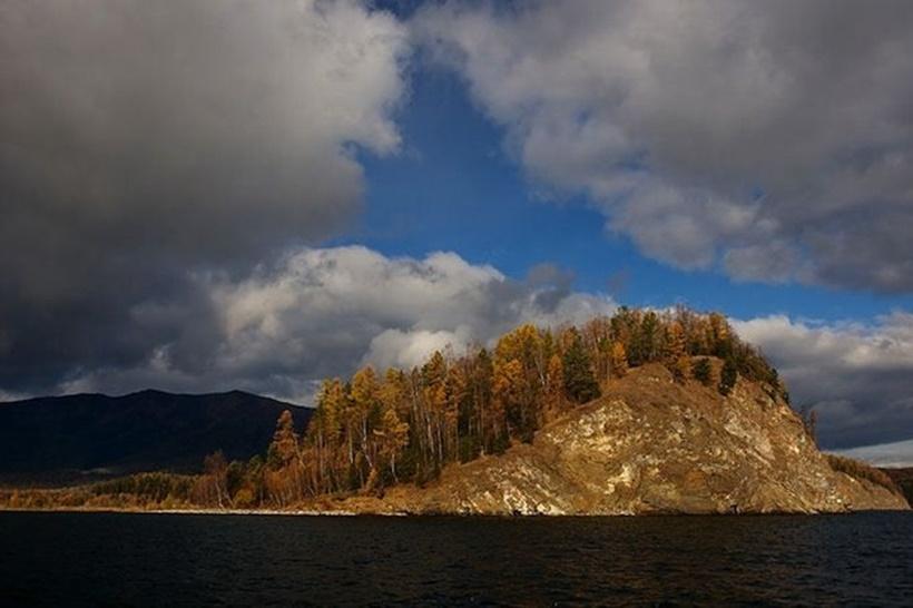 Жемчужина Сибири фотографа Маркуса Мауте 0 141f9e e0f4857d orig