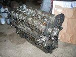 Двигатель B 6294 T 2.9 л, 272 л/с на VOLVO. Гарантия. Из ЕС.