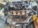 Двигатель M 274.910 1.6 л, 156 л/с на MERCEDES-BENZ. Гарантия. Из ЕС.