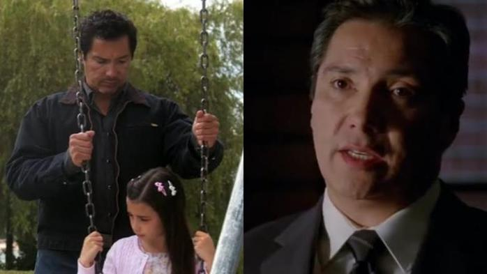 Актеры, которые снимались в сериалах «Касл» и «Сверхъестественное»