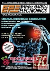 Журнал Книга Everyday Practical Electronics № 6 2014