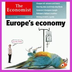 Журнал The Economist in Audio - 25 October 2014
