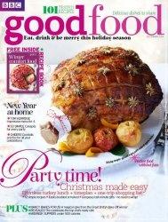 Журнал BBC Good Food - December 2014 (UK)