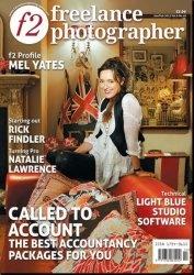Журнал F2 Freelance Photographer - Vol.6 №10 2013