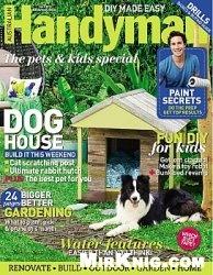 Журнал Handyman (Australian) №4 2013