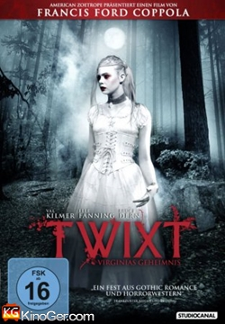 Twinxt - Vinrgininas Geheinmins (2011)