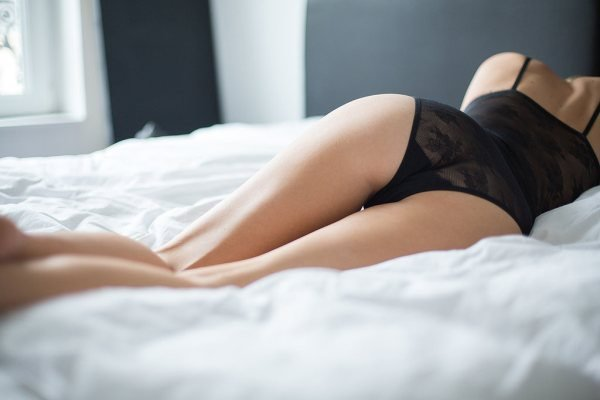 фотоподборка девушек в сексуальном нижнем белье