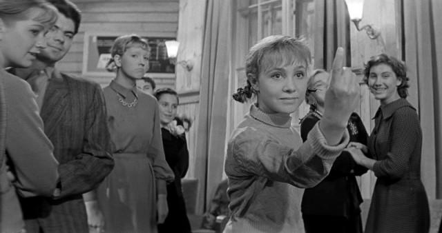 Фильм Девчата: жизнь на экране и вне его
