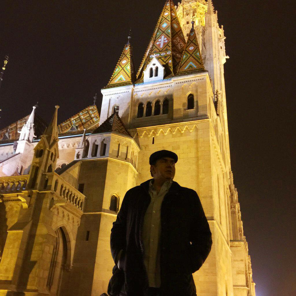 Budapest, 2015