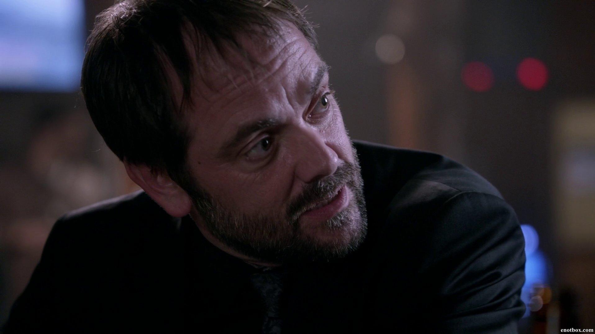 скачать сверхъестественное 10 сезон 10 серия lostfilm