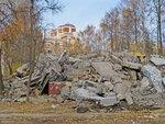 2014.10.19 - Снос пятиэтажек на ГМС