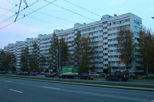 Суздальский пр. 105к1