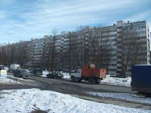 ул. Руднева 5к1