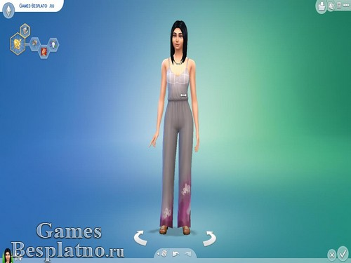 The Sims 4. Deluxe Edition / Симс 4 + Дополнения