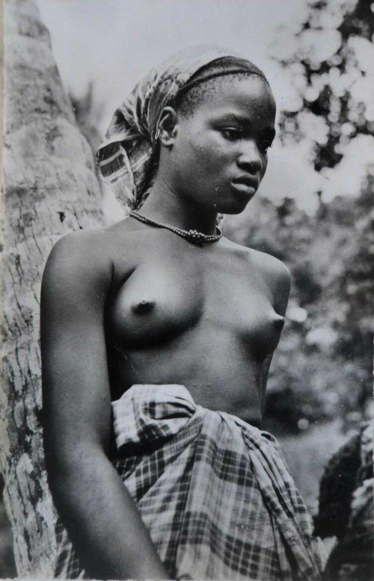 Французская Западная Африка. 1930