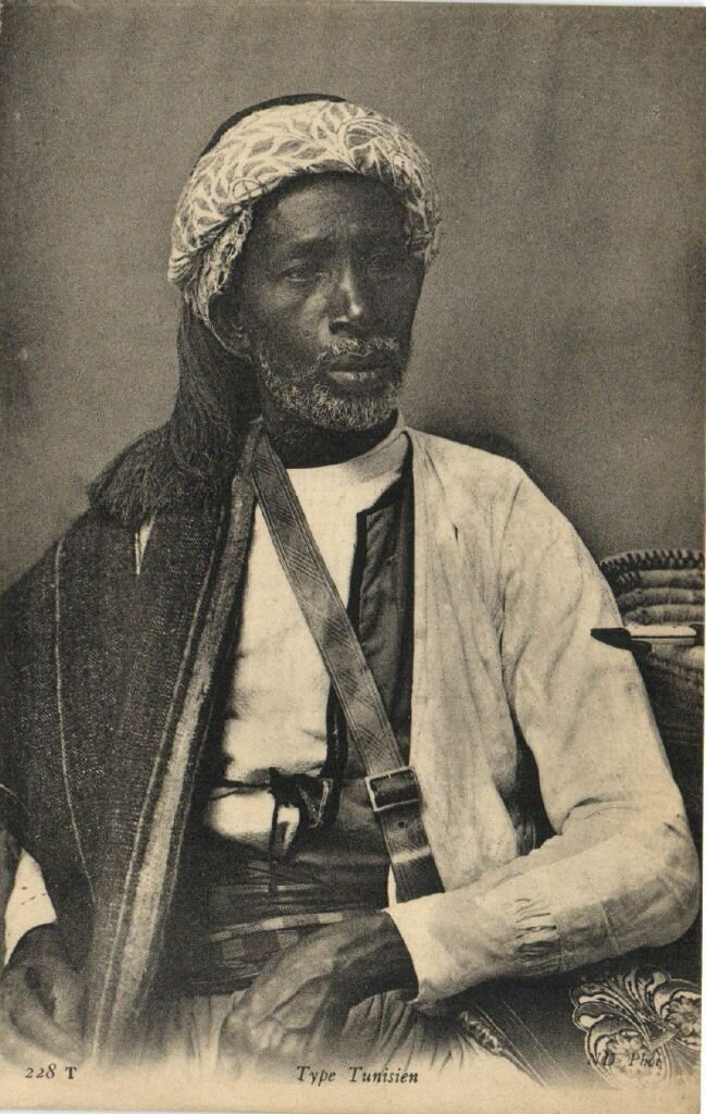 Тунисец