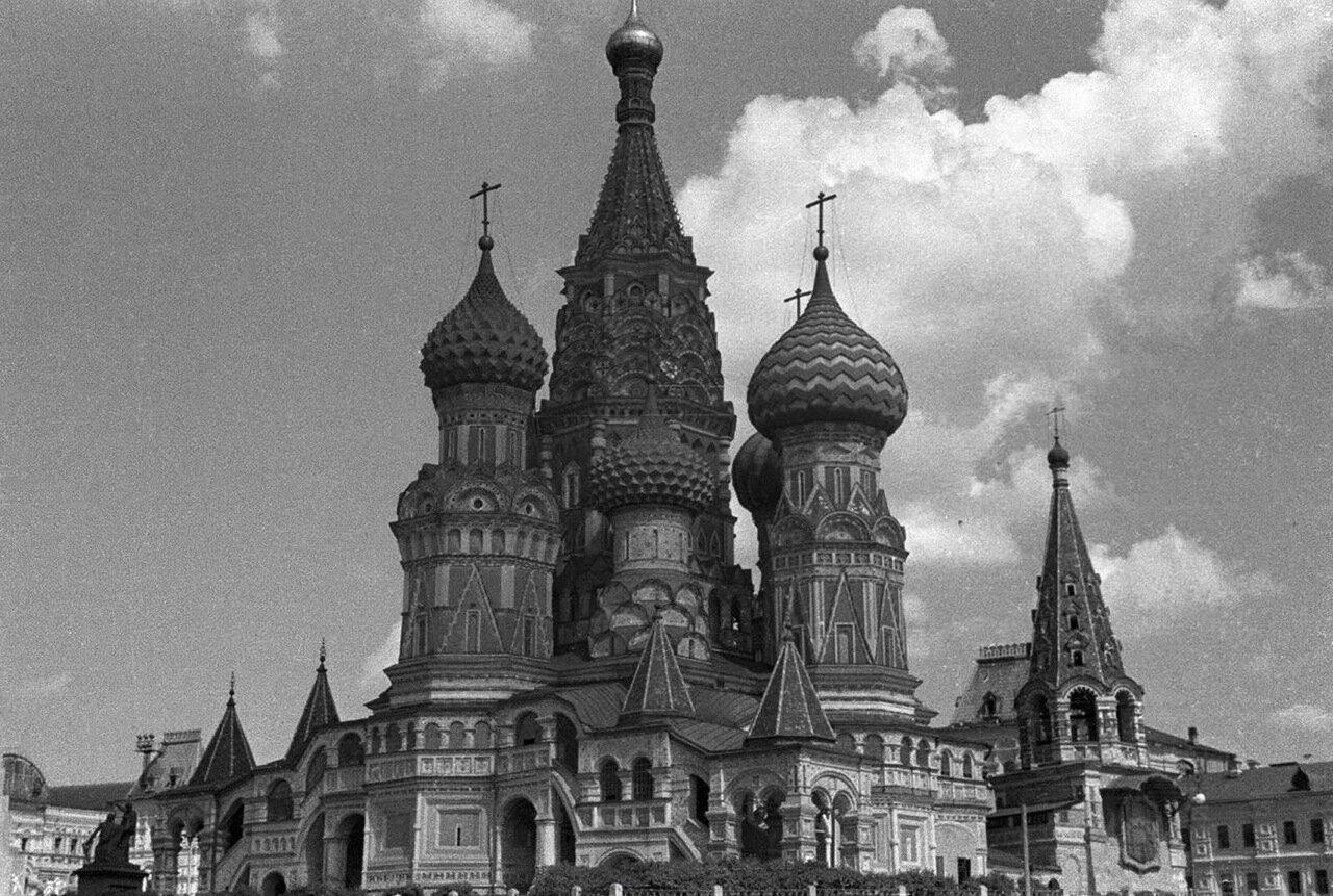 48. Собор Василия Блаженного