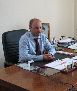 Александр Бондарь, глава Новобугской райгосадминистрации