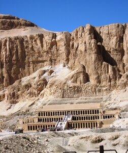 храм царицы Хашепсут