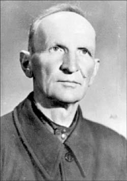 Волосюк Лука Трофимович