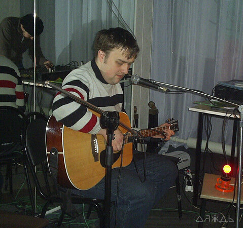 Константин Карасев