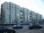 Большая Пороховская ул. 45