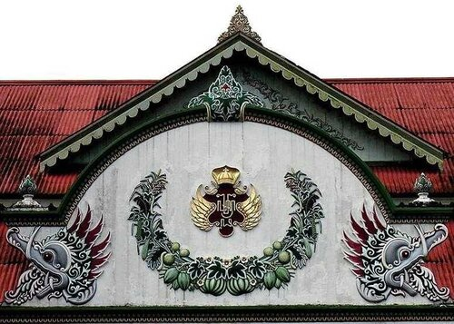 Герб Хаменгкубувоно