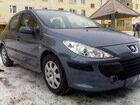 Peugeot 307 стоит того, чтоб его купить