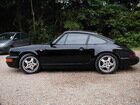 купил свою мечту — Porsche 911