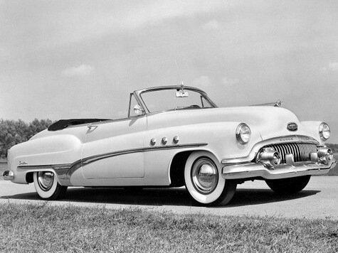 Buick снова хочет быть Super