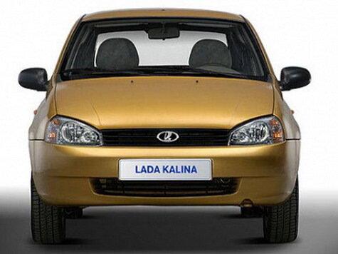 Lada Калина. Год эксплуатации