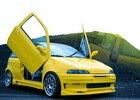 Злой желтый хомяк