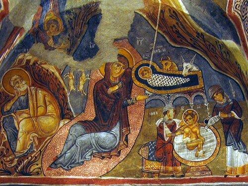 Евсевий Памфил, Церковная история