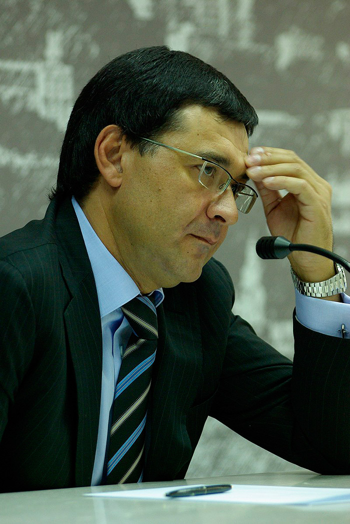 Валерий Селезнев: Я денег не брал! (ФОТО)