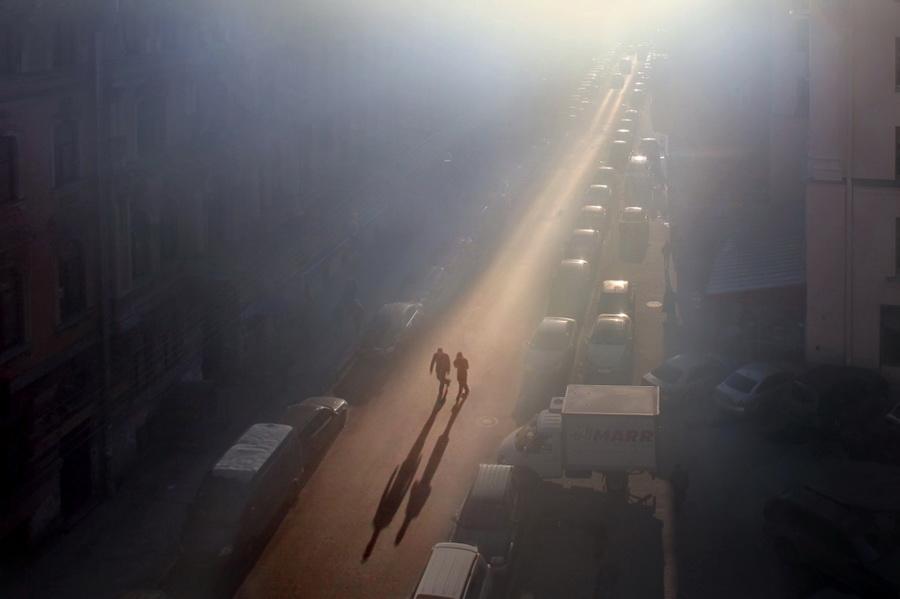 Петербург, каким мы его еще не видели...
