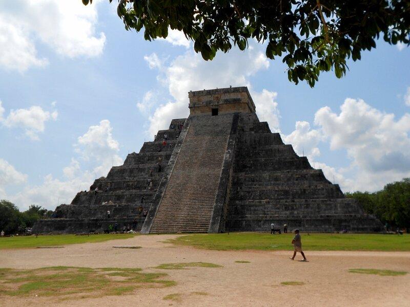 Мексика, цивилизация Майя