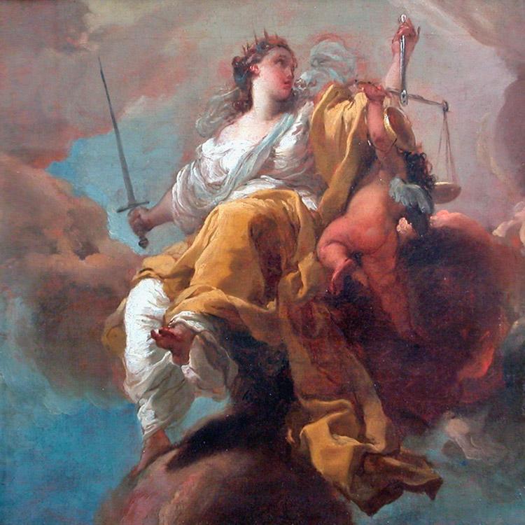 Gandolfi_-_Allegory_of_Justiceгаэтано 1760-е.jpg