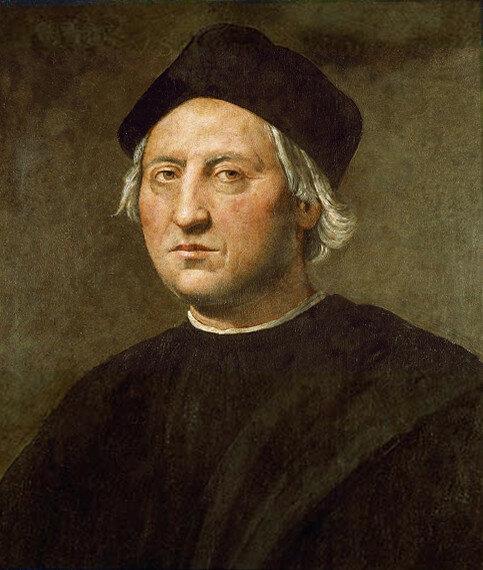 Ridolfo_Ghirlandaio_Columbus ок. 1520.jpg