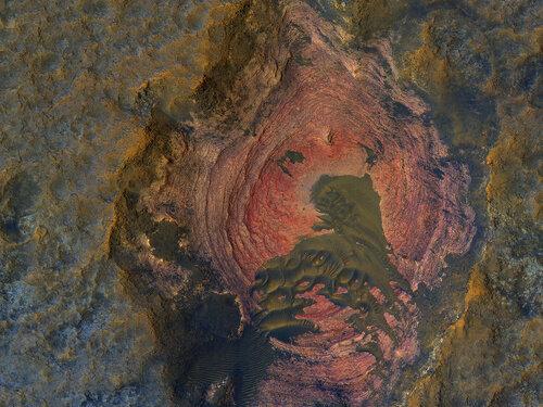 Сердце Марса (2)
