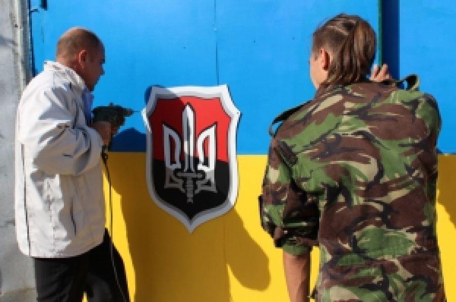 Теперь в Харькове есть Волонтерский логистический центр