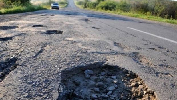 В Мозамбике лучше: Украина вошла в пятерку стран с наихудшими дорогами в мире